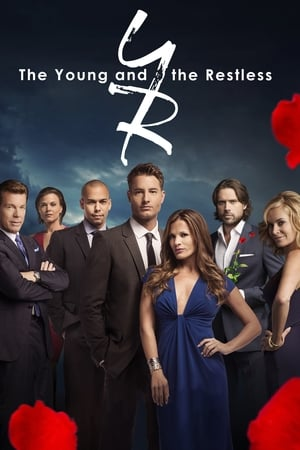 Image The Young and the Restless