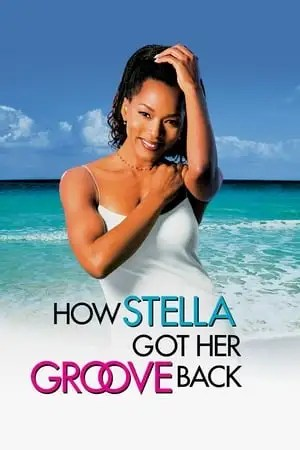 Image How Stella Got Her Groove Back