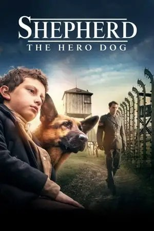 Image Shepherd: The Hero Dog