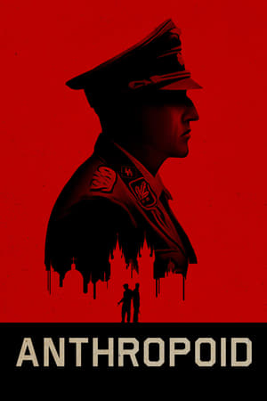 Poster Anthropoid 2016