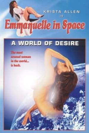 Image Emmanuelle in Space 2: A World of Desire