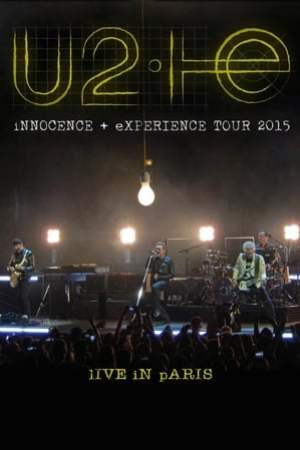Image U2: iNNOCENCE + eXPERIENCE Live in Paris