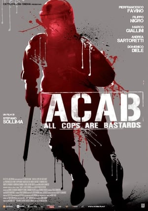 Image ACAB : All Cops Are Bastards