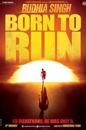 Image Budhia Singh: Born to Run