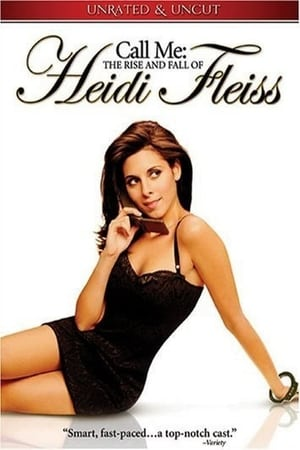 Poster Call Me: The Rise and Fall of Heidi Fleiss 2004