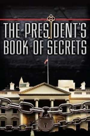 Image The President's Book of Secrets