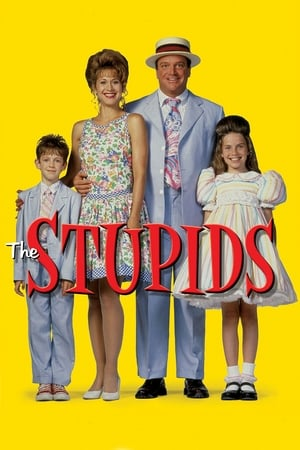 Poster The Stupids 1996
