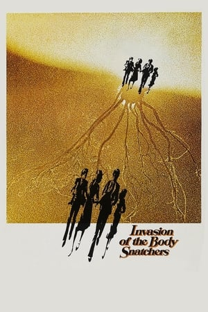 Image Invasion of the Body Snatchers