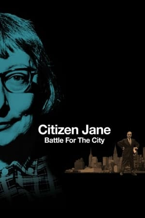 Image Citizen Jane: Battle for the City