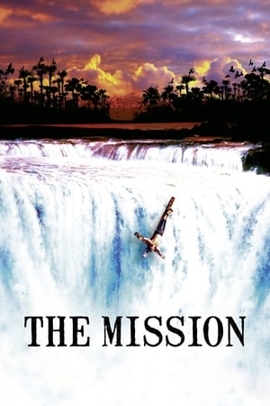 Image The Mission