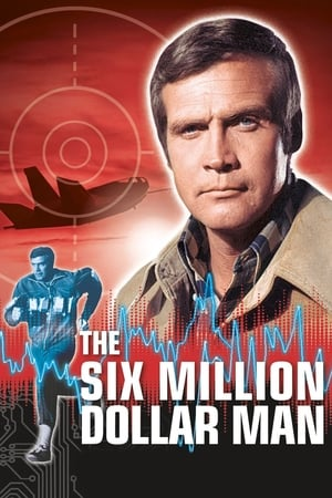 Image The Six Million Dollar Man