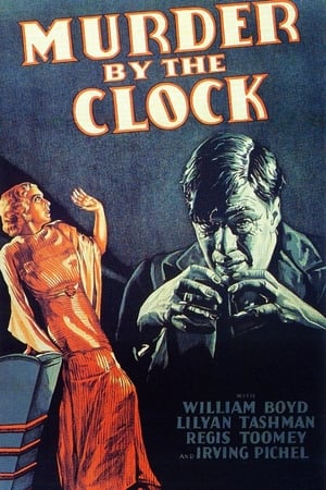 Poster Murder by the Clock 1931