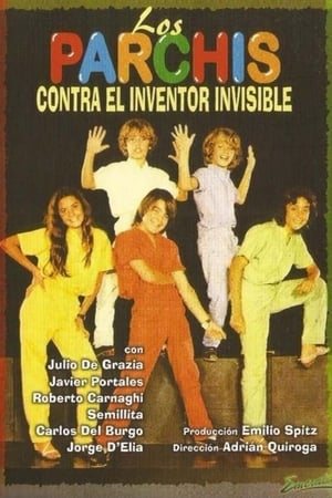 Image Parchis Against the Invisible Inventor