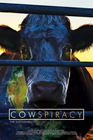 Image Cowspiracy: The Sustainability Secret