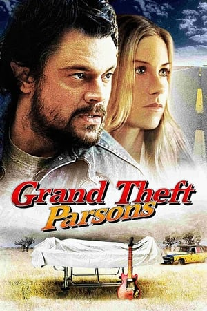 Image Grand Theft Parsons