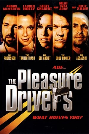 Image The Pleasure Drivers