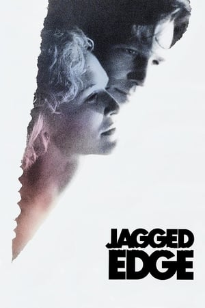 Poster Jagged Edge 1985