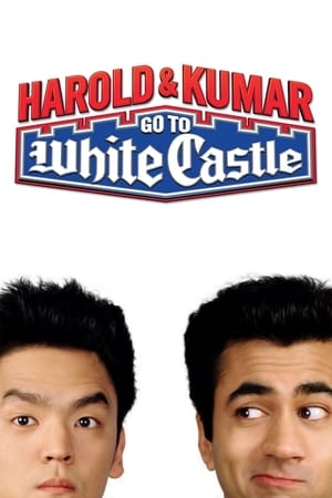 Poster Harold & Kumar Go to White Castle 2004