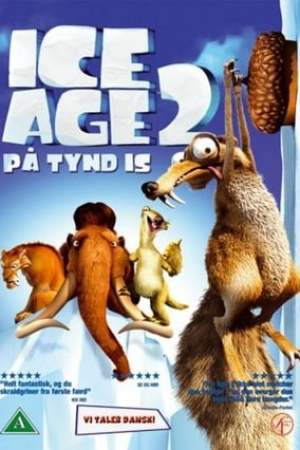 Image Ice Age 2: På tynd is