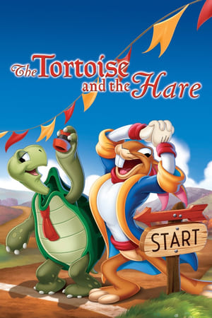 Image The Tortoise and the Hare