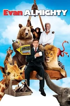 Image Evan Almighty