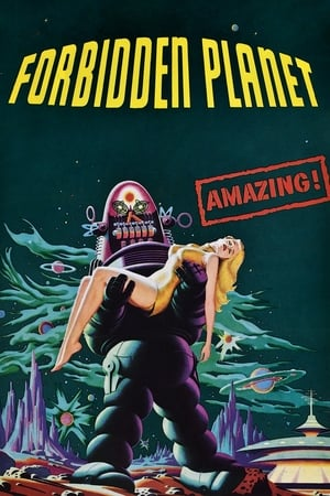 Image Forbidden Planet