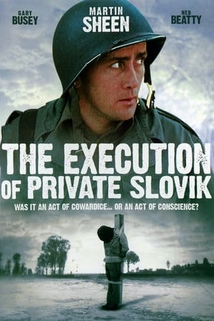 Image The Execution of Private Slovik
