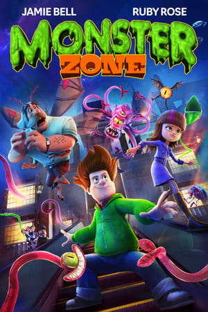 Image Cranston Academy: Monster Zone