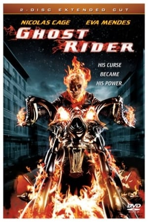 Image Spirit of Vengeance: The Making of 'Ghost Rider'