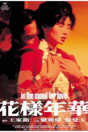 Image In the Mood for Love