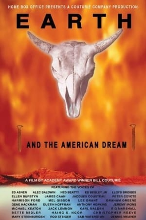 Image Earth and the American Dream
