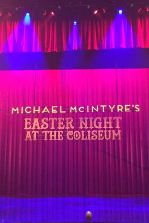 Image Michael McIntyre's Easter Night at the Coliseum