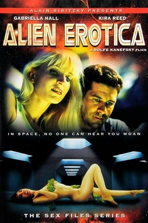 Image Sex Files: Alien Erotica