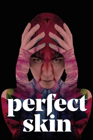 Poster Perfect Skin 2018