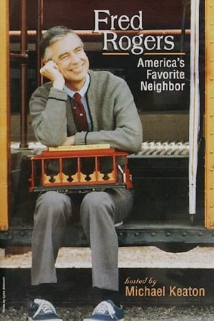 Image Fred Rogers: America's Favorite Neighbor
