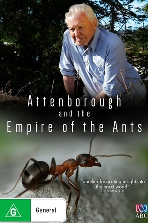 Image Attenborough and the Empire of the Ants