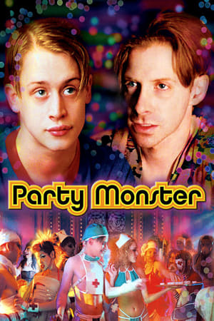 Image Party Monster
