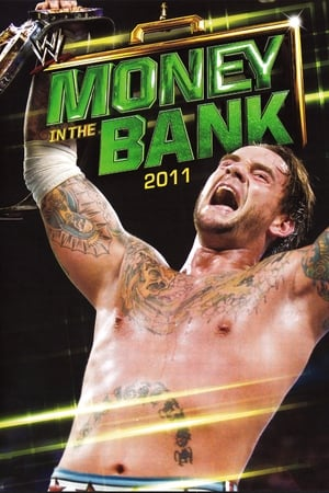 Image WWE Money In The Bank 2011