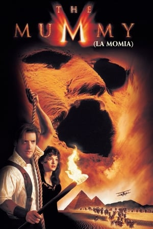 Image The Mummy (La momia)