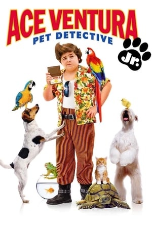 Image Ace Ventura Jr: Pet Detective