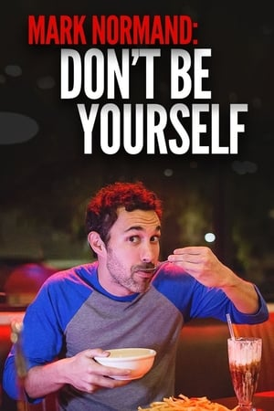 Image Amy Schumer Presents Mark Normand: Don't Be Yourself
