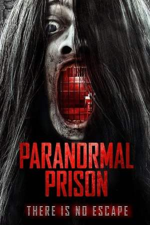 Poster Paranormal Prison 2021