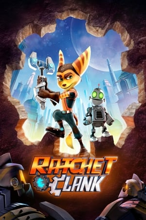 Image Ratchet & Clank, le film