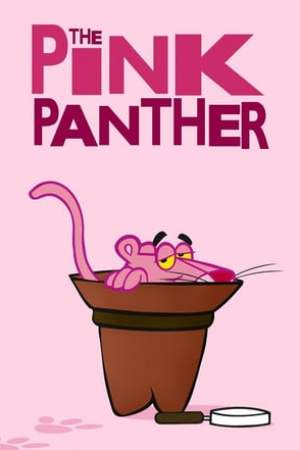 Image The Pink Panther Show
