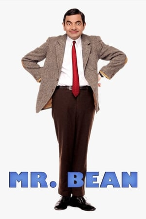 Image Mr. Bean
