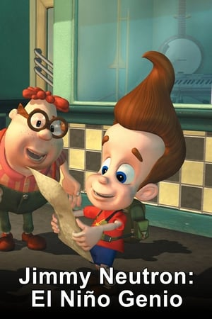 Image Jimmy Neutron