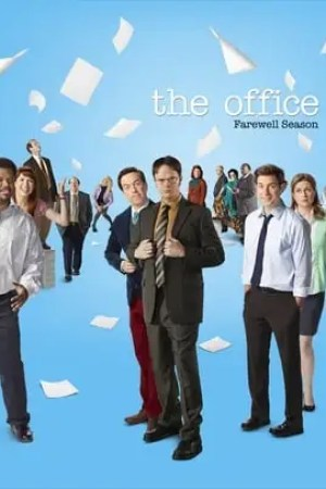 Image The Office Retrospective