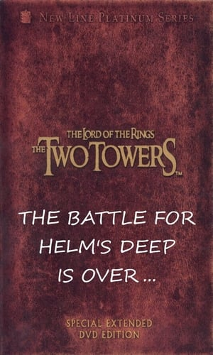 Image The Battle for Helm's Deep Is Over...