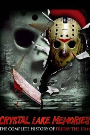 Image Crystal Lake Memories: The Complete History of Friday the 13th