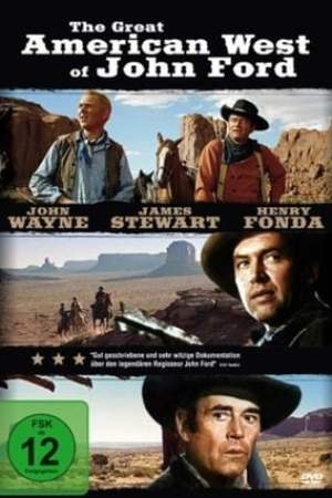 Image The American West of John Ford